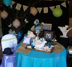 Event Rentals in Hampton Roads