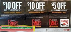 Smokey Bones Coupons Ends of Coupon Promo Codes MAY 2020 ! But Bones open Bones, in grill Smokey not it good but good one's it who fo. Pizza Coupons, Mcdonalds Coupons, Print Coupons, Target Coupons, Pizza Hut Coupon, Tide Coupons, Smokey Bones, Tide Detergent, Baskin Robbins