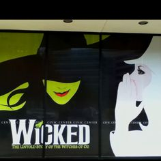 Probably one of my very favorite broadway shows.