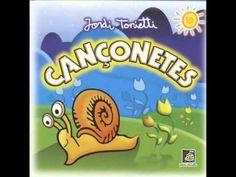 ▶ Jordi Tonietti - Un peix - YouTube