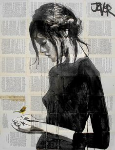 Loui Jover, 1967 ~ Vintage Black and White | Tutt'Art@ | Pittura * Scultura * Poesia * Musica |