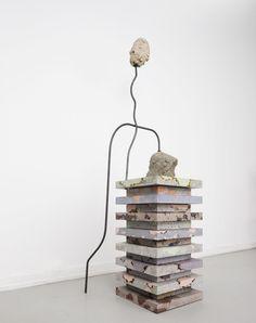 Pettersen & Hein plinth