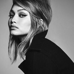 10 Best Gigi Hadid Makeup and Hair Photos | StyleCaster