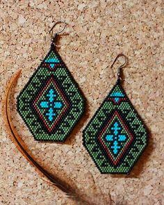 #incirboncuk etnik miyuki boncuk Küpelerimizi beğendiniz mi ?  #elemegi #kolye #trendy #turkey #istanbul #satıs #hediye #tasarım #ethnic #ethnicwear #ethnicearrings