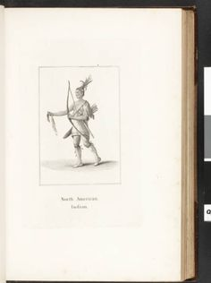 North American Indian :: Engravings, vol. 1, 1824-1825 :: Rare Books and Manuscripts Collection. http://digitallibrary.usc.edu/cdm/ref/collection/p15799coll58/id/6574