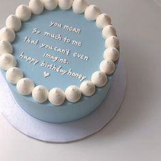 Pretty Birthday Cakes, Pretty Cakes, Beautiful Cakes, Amazing Cakes, Cake Birthday, Funny Birthday Cakes, Happy Birthday, Bolo Tye Dye, Mini Cakes