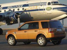 Freelander 2, Land Rover Freelander, 2 Photos, Perfect Photo, Specs, Leather