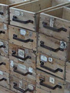 Asas hierro, tiradores cajon, cajones vintage, asas forja, herrajes hierro forjado, tiradores hierro negro