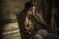 Toby Schmitz Talks Jack Rackham's Past and 'Black Sails' Season 4 | Inverse