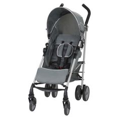 Baby Trend Euroride Stroller LOVE This Perfect For Airport Travel Compatible With NecessitiesConvertible Car SeatsMom