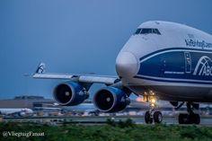 Air Bridge Cargo Boeing 747 freighter pic.twitter.com/kE7Xq3E64H