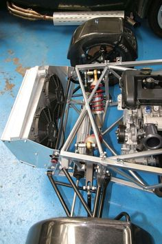 locost kit car - Google Search: