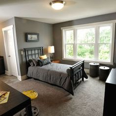 Teenager Bedroom Design