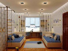 детская комната для двух мальчиков: 75 тис. зображень знайдено в Яндекс.Зображеннях