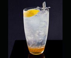 SA idol: Grey Goose vodka, Rooibos honey, lemon and soda.