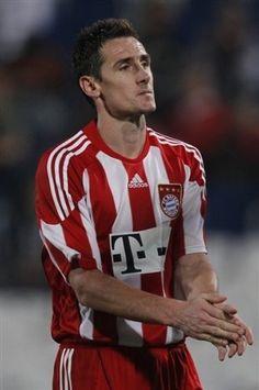 Klose @ Qatar - miroslav-klose Photo