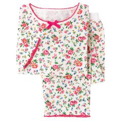 Bramley Sprig Kids PJ Set | PJs & Nighties | CathKidston