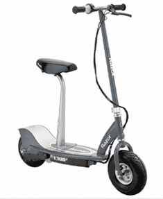 Get around with the most powerful and coolest electric scooter by Razor. The Razor Seated Electric Scooter includes everything that parents and teens have Cheap Electric Scooters, Electric Scooter With Seat, Razor Electric Scooter, Electric Razor, Best Scooter For Kids, Kids Scooter, Scooters For Sale, Motor Scooters, Mobility Scooters