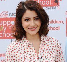 Beautiful Anushka Sharma