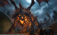 avalonroleplay.myfreeforum.org :: The Legion of Everblight