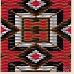 Wayuu Mochila Western