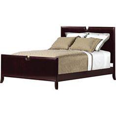 Vienna Bed (King)