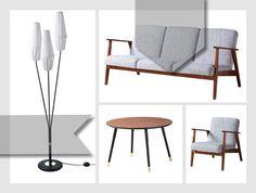 Ikea lanza colección de muebles inspirado en los 50 y 60