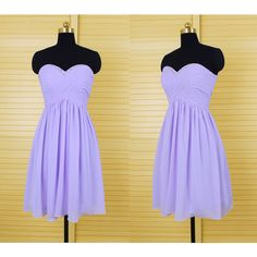 Sexy Lavender Chiffon Short Bridesmaid Dress With Key Hole Back... (2.020 CZK) ❤ liked on Polyvore featuring dresses, black, women's clothing, black bridesmaid dresses, black sequin dress, sexy black cocktail dresses, short prom dresses and short dresses