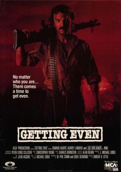 Getting Even (Dwight H. Little, 1986)