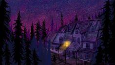Gone Home – un misterioso videogioco per PC PlayStation 4 Xbox One