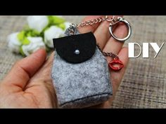 DIY BACKPACK TUTORIAL EASY IDEA ● Lovely Backpack Step by Step - YouTube