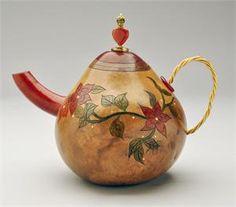 Class: Teapot Gourd
