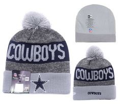 d0054026204 Men s   Women s Dallas Cowboys New Era 2016 NFL Sideline Throwback Sport  Knit… Dallas Cowboys. Dallas Cowboys StoreCowboy StoreBeaniesBeanie HatsAmerican  ...