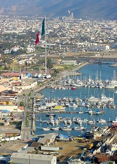 Ensenada, Mexico