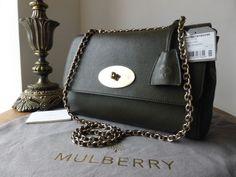 Mulberry Lily Medium in Evergreen Glossy Goat> https://www.npnbags.co.uk/naughtipidginsnestshop/prod_5291408-Mulberry-Lily-Medium-in-Evergreen-Glossy-Goat-New.html