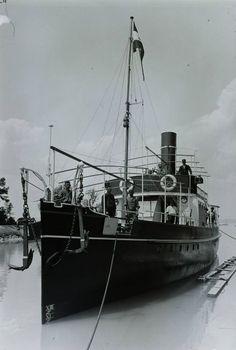 Hajóregiszter - Hajóadatlap: JÓKAI hajó Hungary, Old Photos, Sailing Ships, Coasters, Boat, Old Pictures, Dinghy, Vintage Photos, Coaster