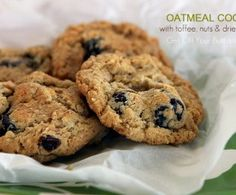 ULTIMATE CHOCOLTE CHIP COOKIES – Just look at the possibilites! » Get Off Your Butt and BAKE