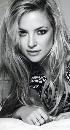 Kate Garry Hudson (born April 19, 1979) is an American actress. She came to prominence in 2001 after winning a Golden Globe and receiving several nominations, including one for an Academy Award for Best Supporting Actress, for her role in Almost Famous.
