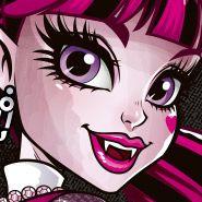 Draculaura | Monster High Characters | Monster High