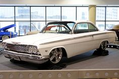 62 chevy - Google Search
