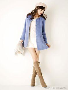 MISCH MASCH  #fashion #women #fashion #clothing #asian
