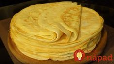 Pfannkuchen in Mayonnaise. Russian Pastries, Great Recipes, Favorite Recipes, Crepes And Waffles, Slow Cooker Recipes, Cooking Recipes, Cookery Books, Russian Recipes, Pain Au Chocolat