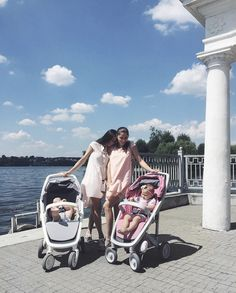 It doesn't matter where you stroll, what matters is who you're with! Baby Strollers, Children, Fotografia, Baby Prams, Young Children, Kids, Strollers, Children's Comics, Sons