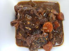 Multicooker, Goulash, Recipe Images, Pot Roast, Beef, Ethnic Recipes, Food, Crock Pot, Carne Asada