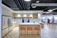 Audentes Therapeutics Offices – San Francisco