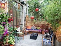 10th Arrondissement Canal St Martin house rental