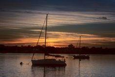 Anticipation via @joancarroll #sunrise #florida  Anticipation by Joan Carroll on Crated