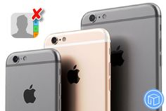 Is there any possibility to recover contacts from a stolen iPhone 6?