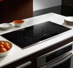 www.reliableremodeler.com Gas cooktops sure do look nice!