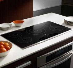 www.reliableremodeler.com Gas cooktops sure do look nice!